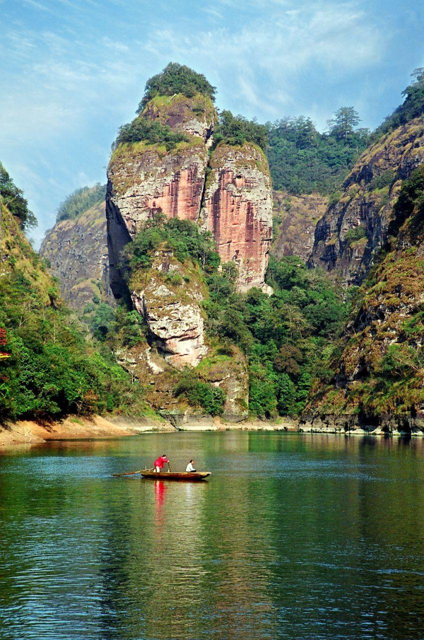 中国面积第一大城市_福建大金湖国家地质公园_360百科