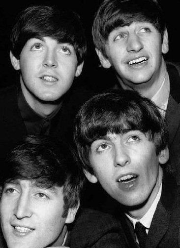 英国摇滚乐队排名_The Beatles_360百科