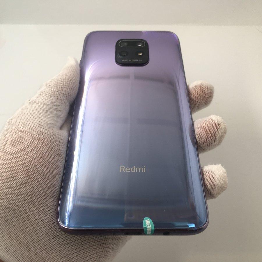 小米【Redmi 10X Pro 5G】5G全网通 凝夜紫 8G/256G 国行 95新