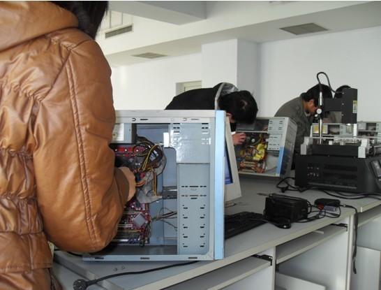 计算机硬件基础论文_计算机科学与技术专业_360百科