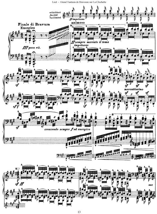 世界最难弹的钢琴曲_世界钢琴十大难曲_360百科