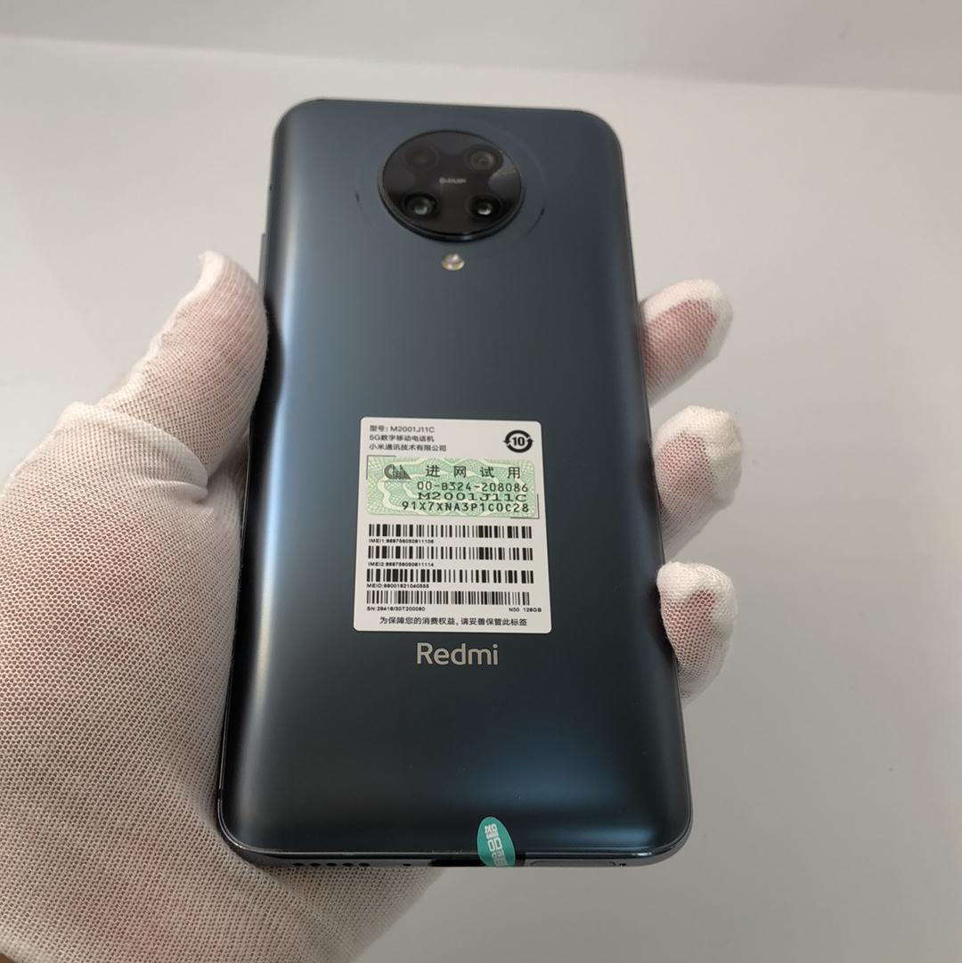 小米【Redmi k30 Pro 5G】5G全网通 太空灰 12G/128G 国行 8成新