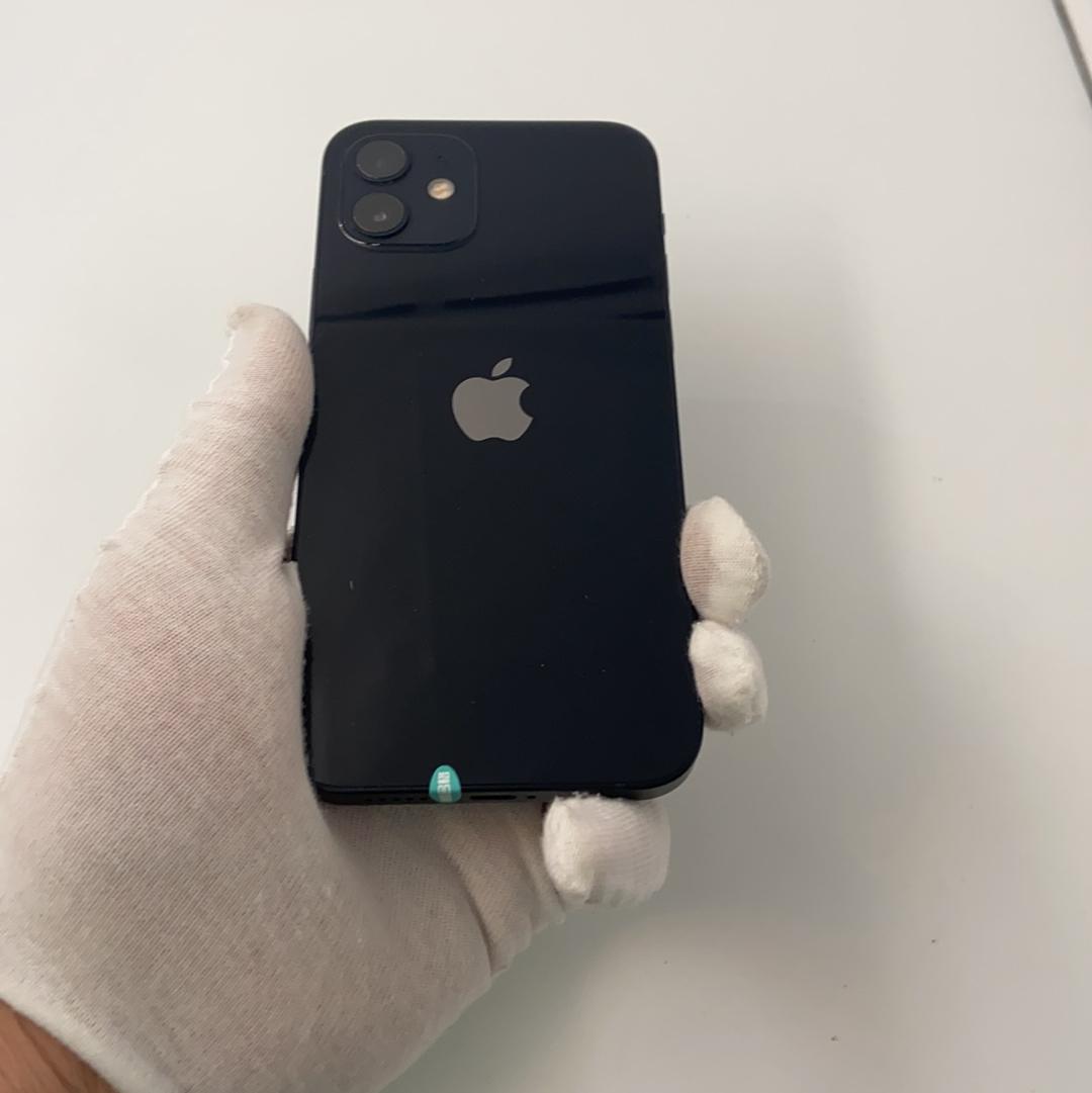 苹果【iPhone 12】8成新