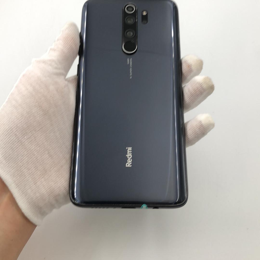 小米【Redmi Note 8 Pro】4G全网通 电光灰 6G/64G 国行 95新