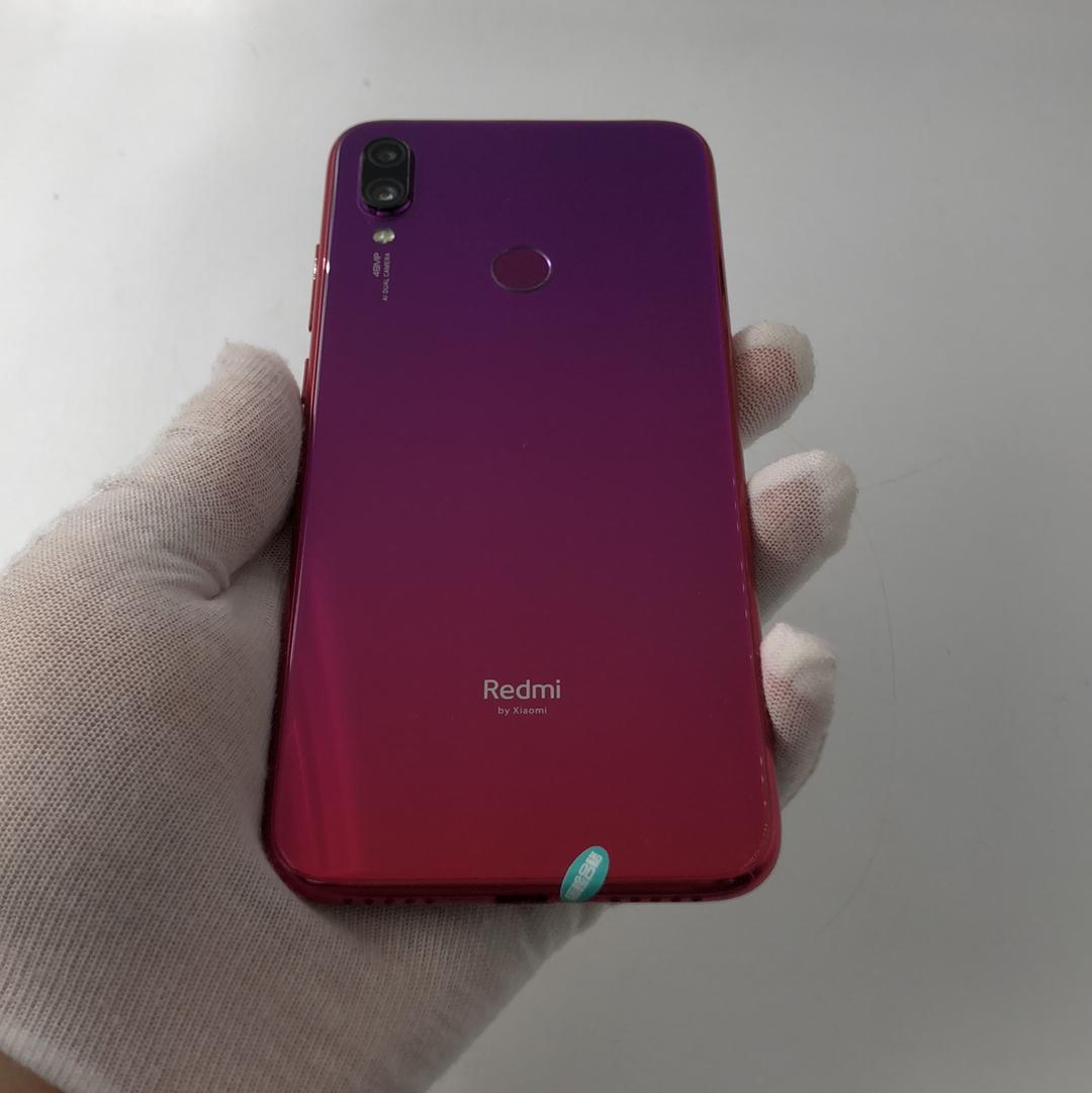 小米【Redmi Note 7 Pro】4G全网通 金色 6G/128G 国行 8成新