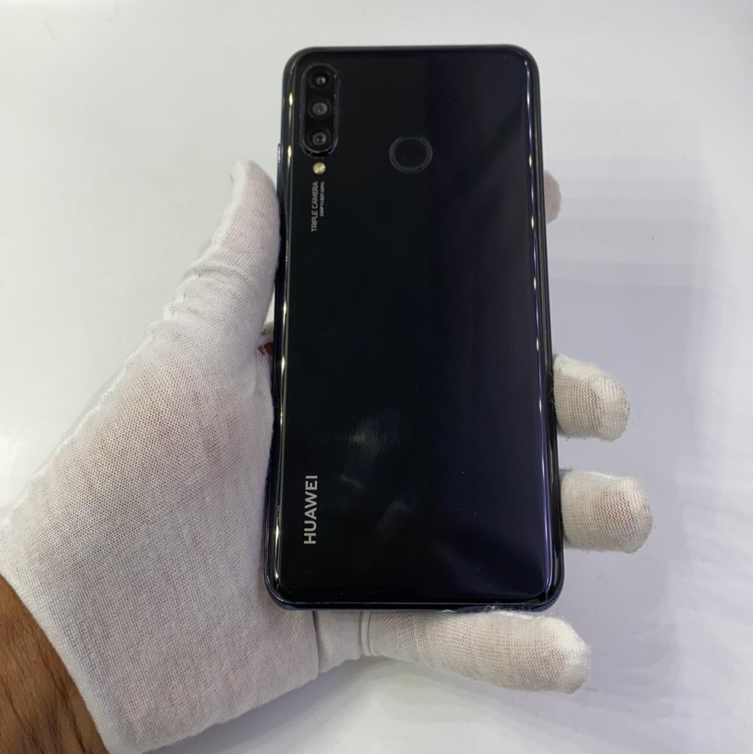 华为【Nova 4e】4G全网通 黑色 6G/128G 国行 9成新