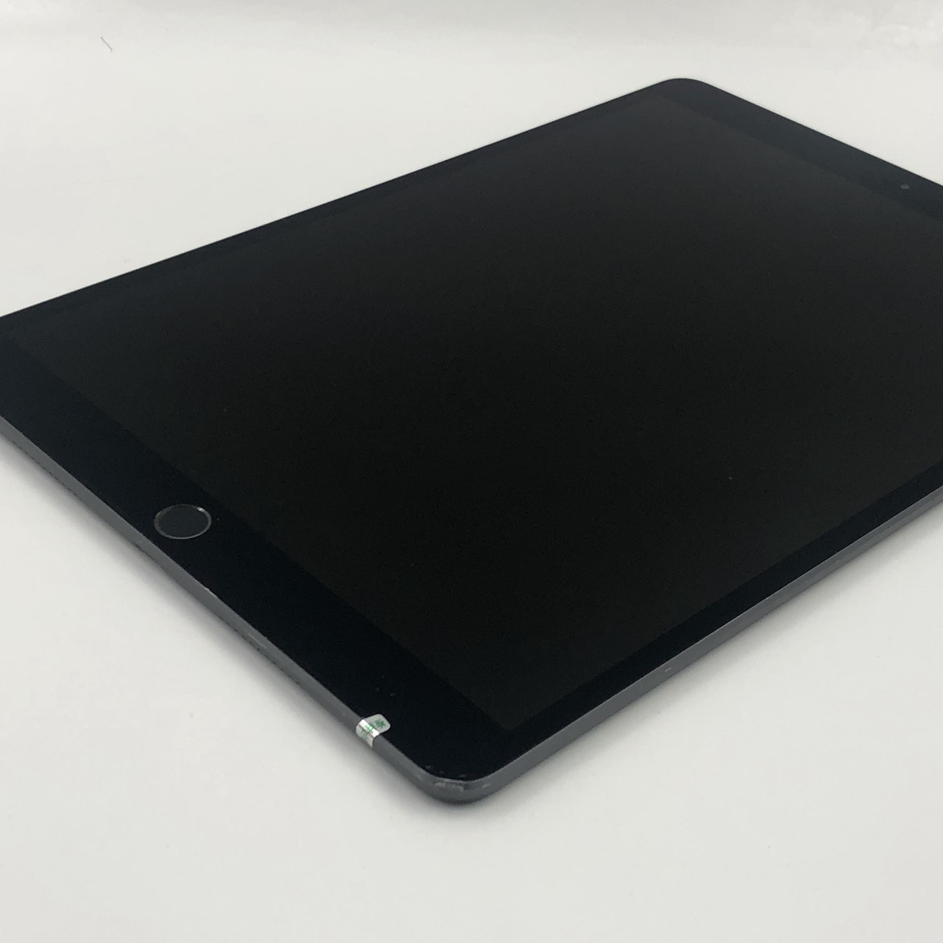 苹果【iPad Air3 10.5英寸 19款】WIFI版 深空灰 64G 国行 9成新 真机实拍