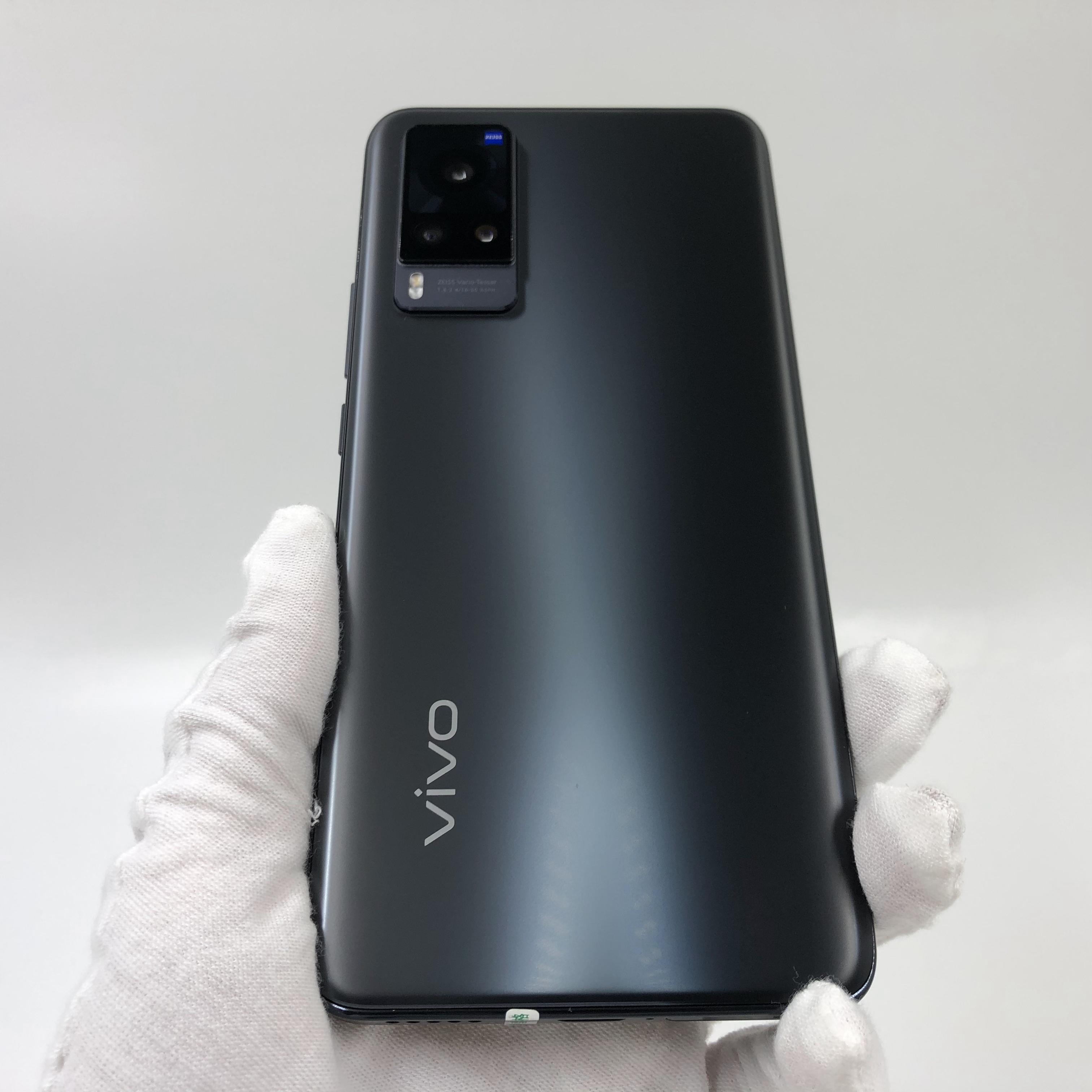 vivo【X60 5G】5G全网通 原力 8G/256G 国行 99新 真机实拍