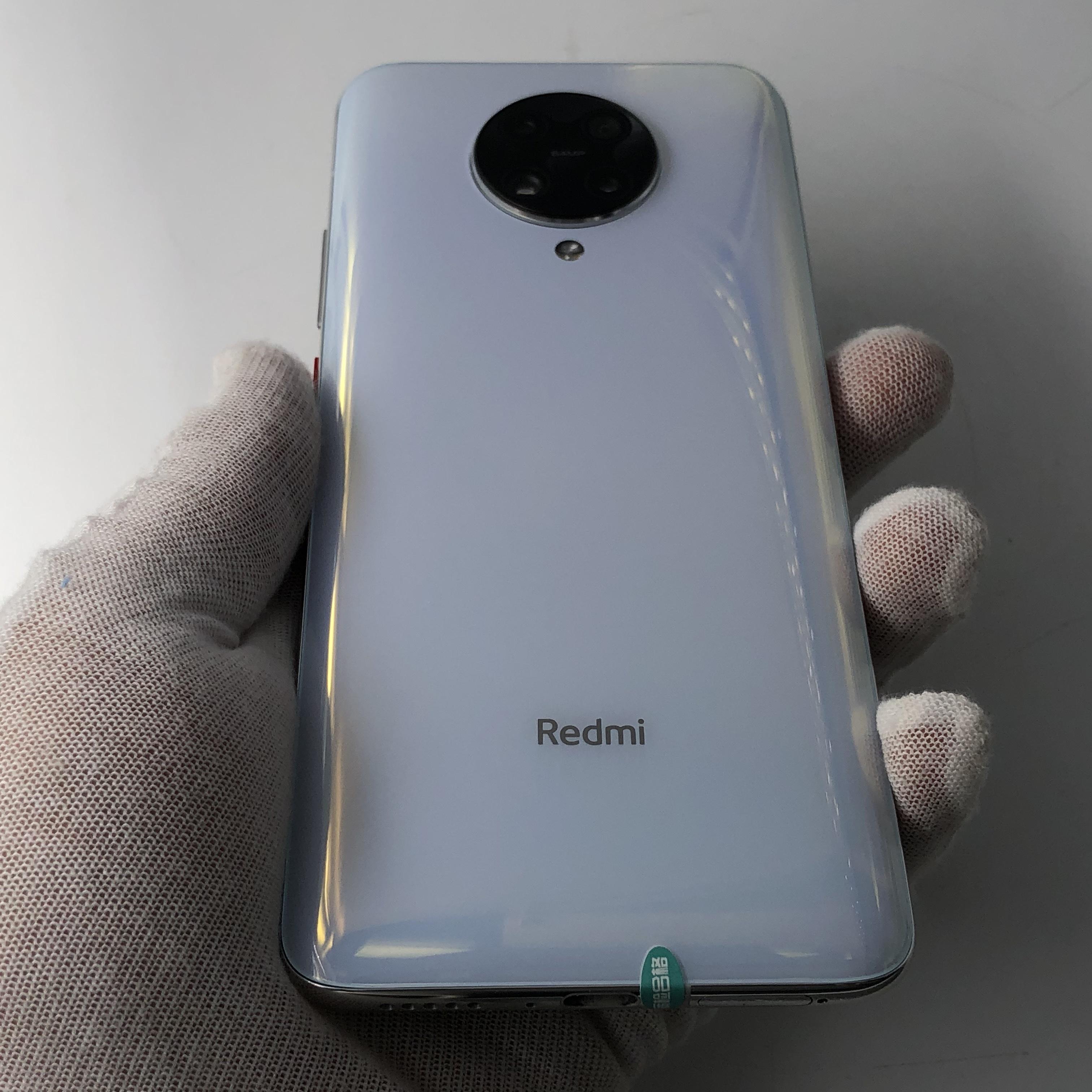 小米【Redmi K30 Pro 变焦 5G】5G全网通 月幕白 8G/256G 国行 95新