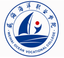 威海职业学院校徽_威海海洋职业学院_360百科