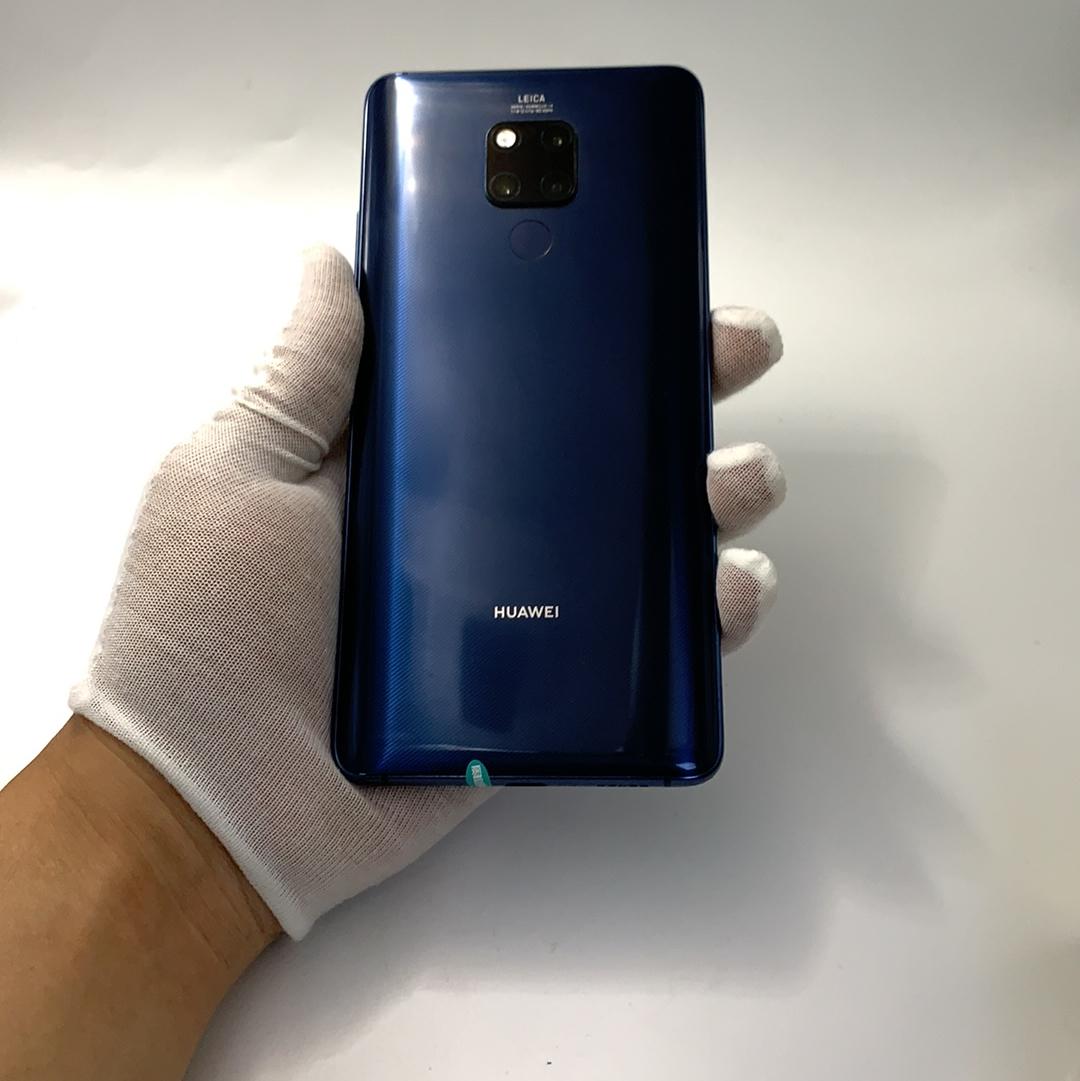 华为【Mate20 X】4G全网通 蓝色 6G/128G 国行 8成新