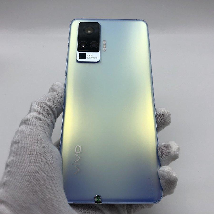 vivo【X50 Pro 5G】5G全网通 液氧 8G/256G 国行 95新