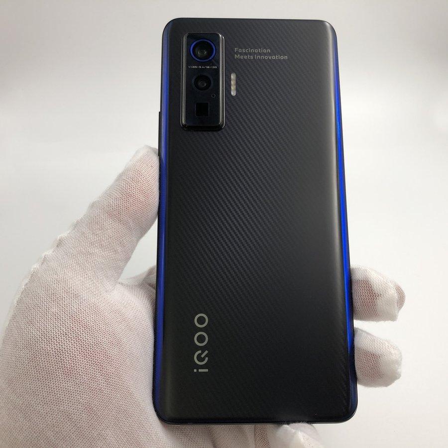 vivo【iQOO 5 Pro】5G全网通 赛道版 8G/256G 国行 95新