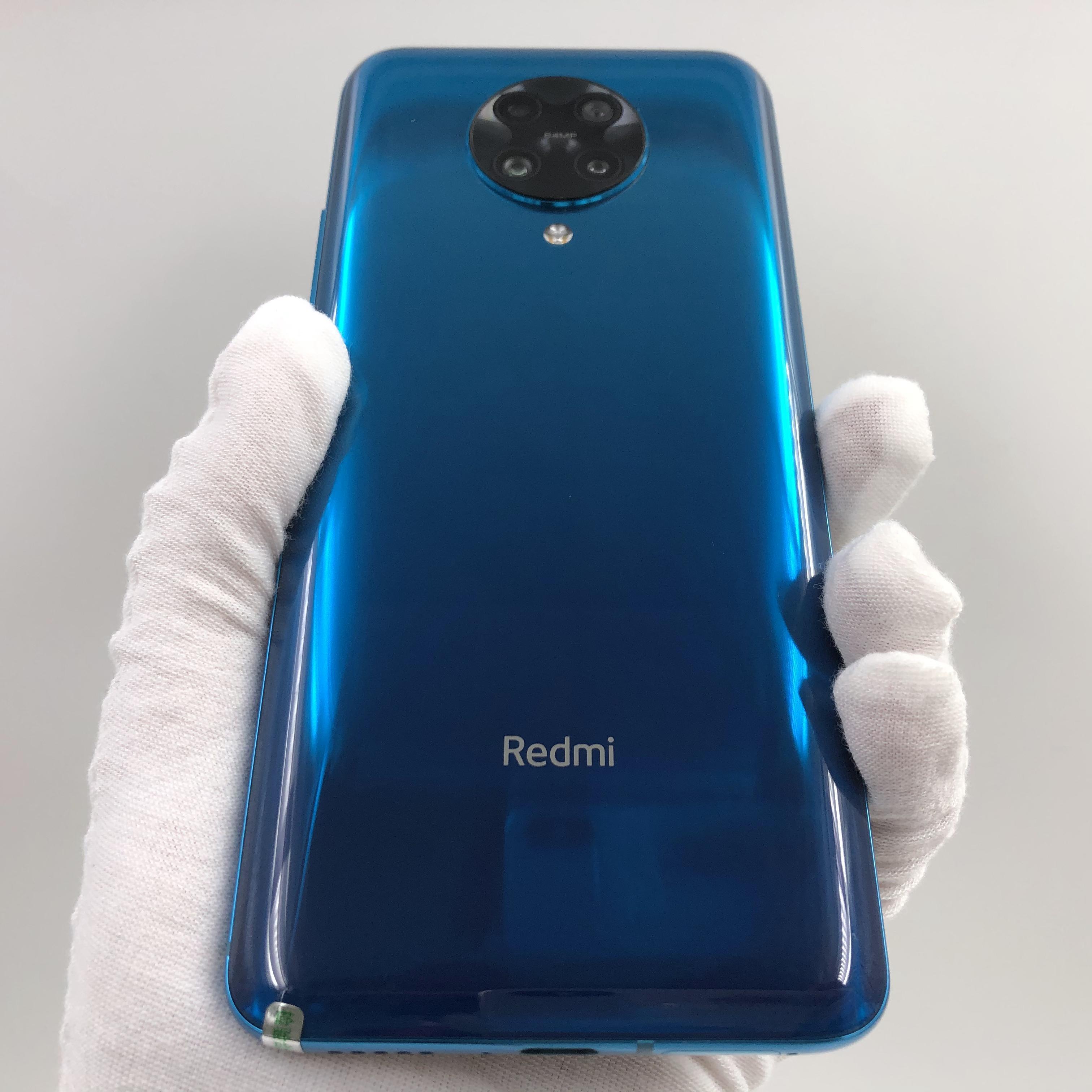小米【Redmi k30 Pro 5G】5G全网通 天际蓝 6G/128G 国行 95新 真机实拍