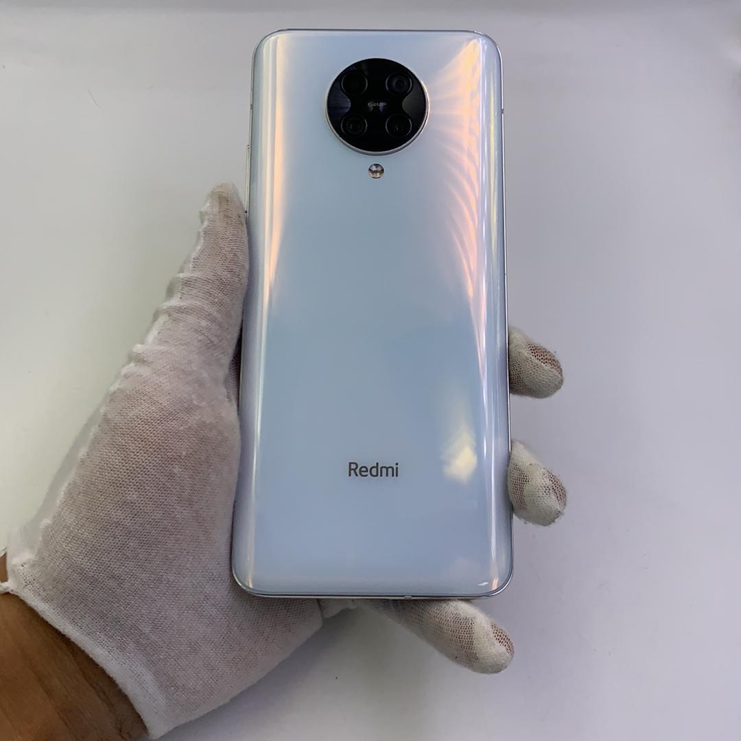 小米【Redmi k30 Pro 5G】5G全网通 月幕白 6G/128G 国行 8成新