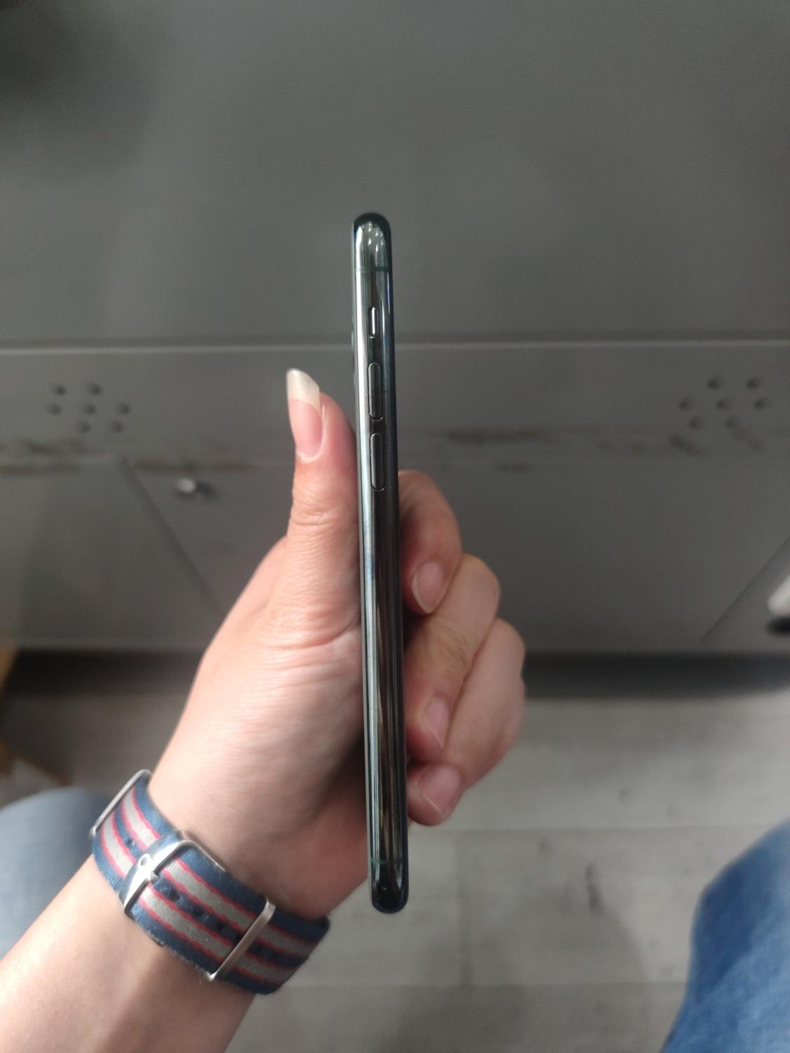 苹果【iPhone 11 Pro】8成新