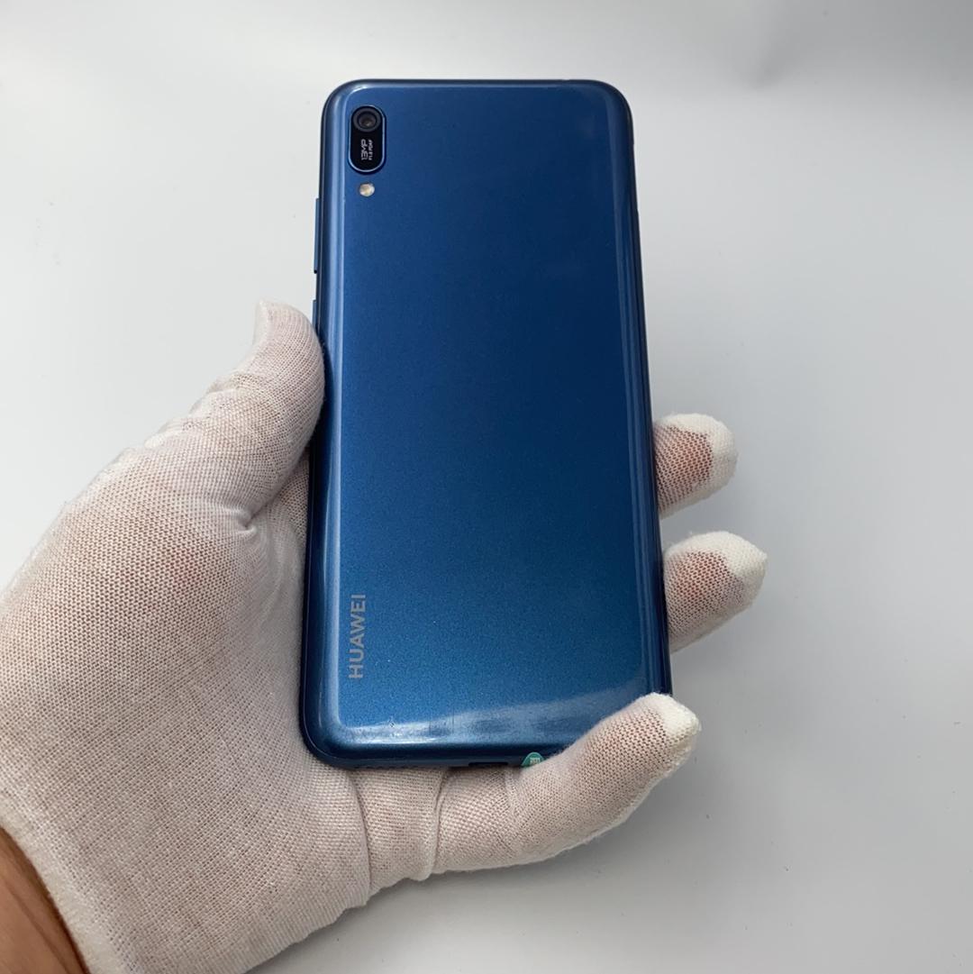华为【畅享9e】4G全网通 蓝色 3G/64G 国行 8成新