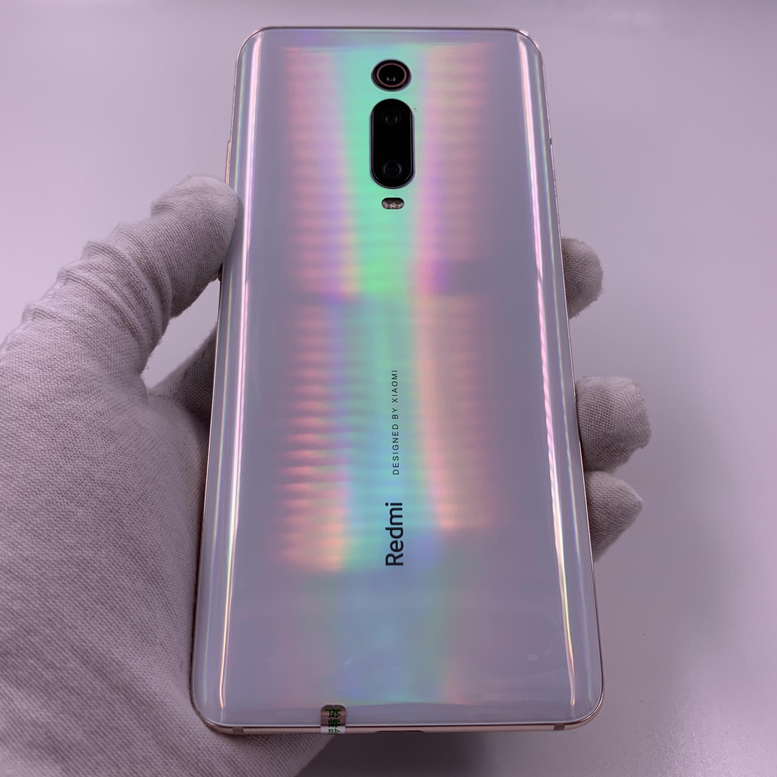小米【Redmi K20 Pro 尊享】4G全网通 水之密语 8G/128G 国行 8成新 真机实拍