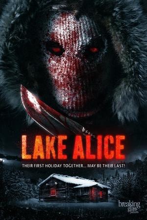 爱丽丝湖血案