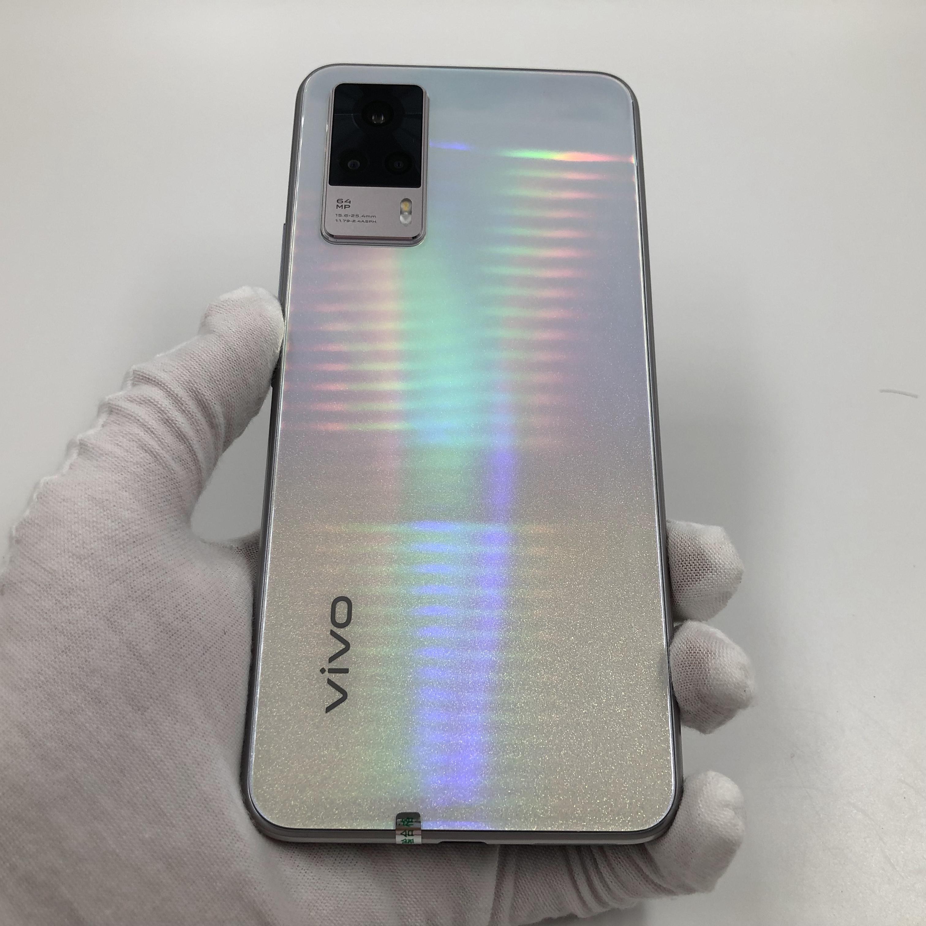 vivo【S9e】5G全网通 水光晶钻 8G/128G 国行 99新 真机实拍