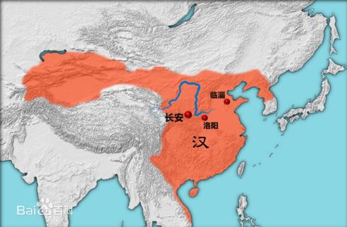 南越国版图_西汉行政区划_360百科