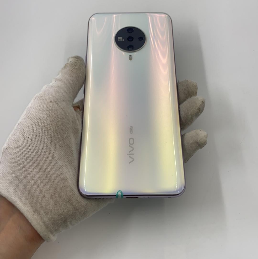 vivo【S6 5G】5G全网通 天鹅湖 8G/128G 国行 95新