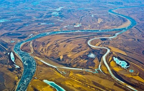 中国最大的平原,东北平原(相当于3.5亿座百平米房子)