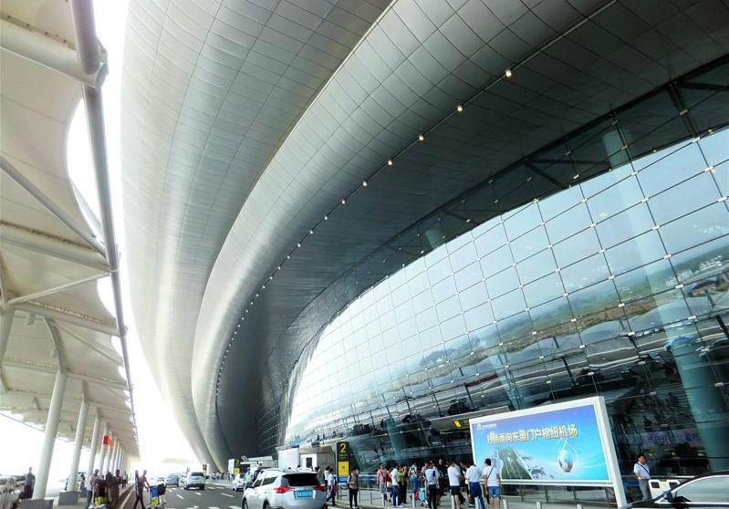 南宁机场_南宁吴圩国际机场_360百科