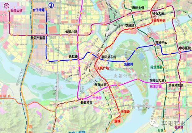 襄阳市地铁规划_襄阳地铁_360百科
