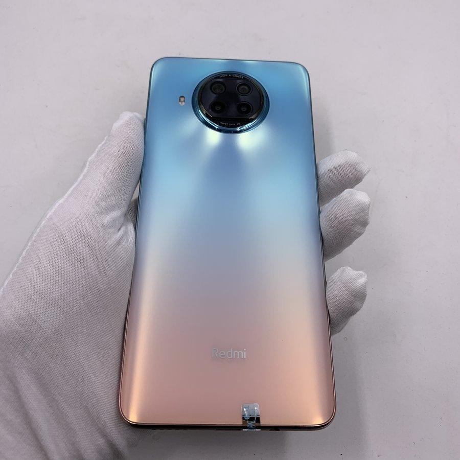 小米【Redmi Note 9 Pro 5G】5G全网通 湖光秋色 8G/128G 国行 95新