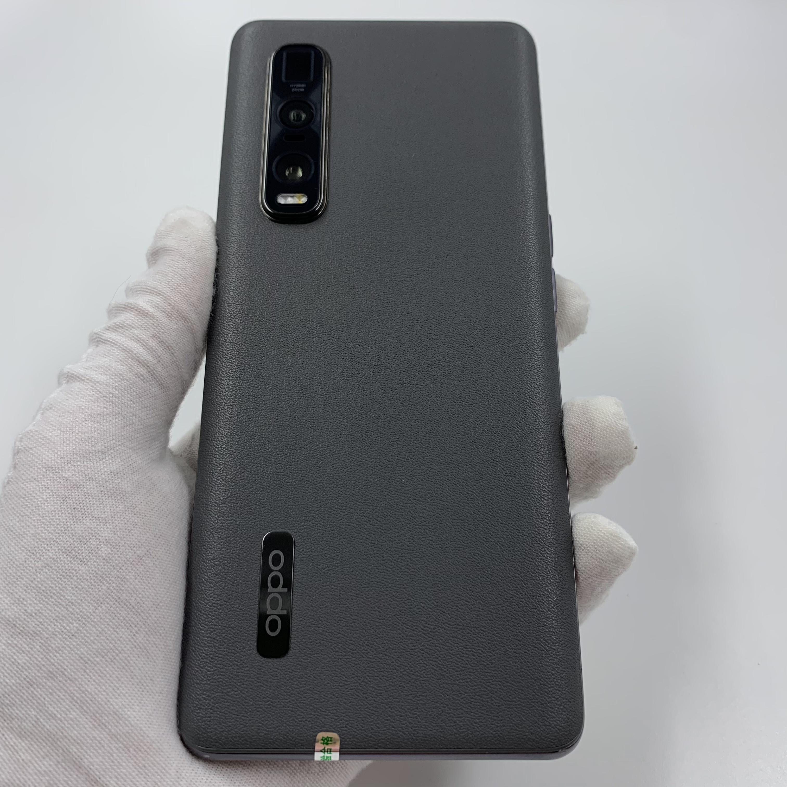 oppo【Find X2 Pro 5G】5G全网通 雅灰 12G/256G 国行 8成新 真机实拍