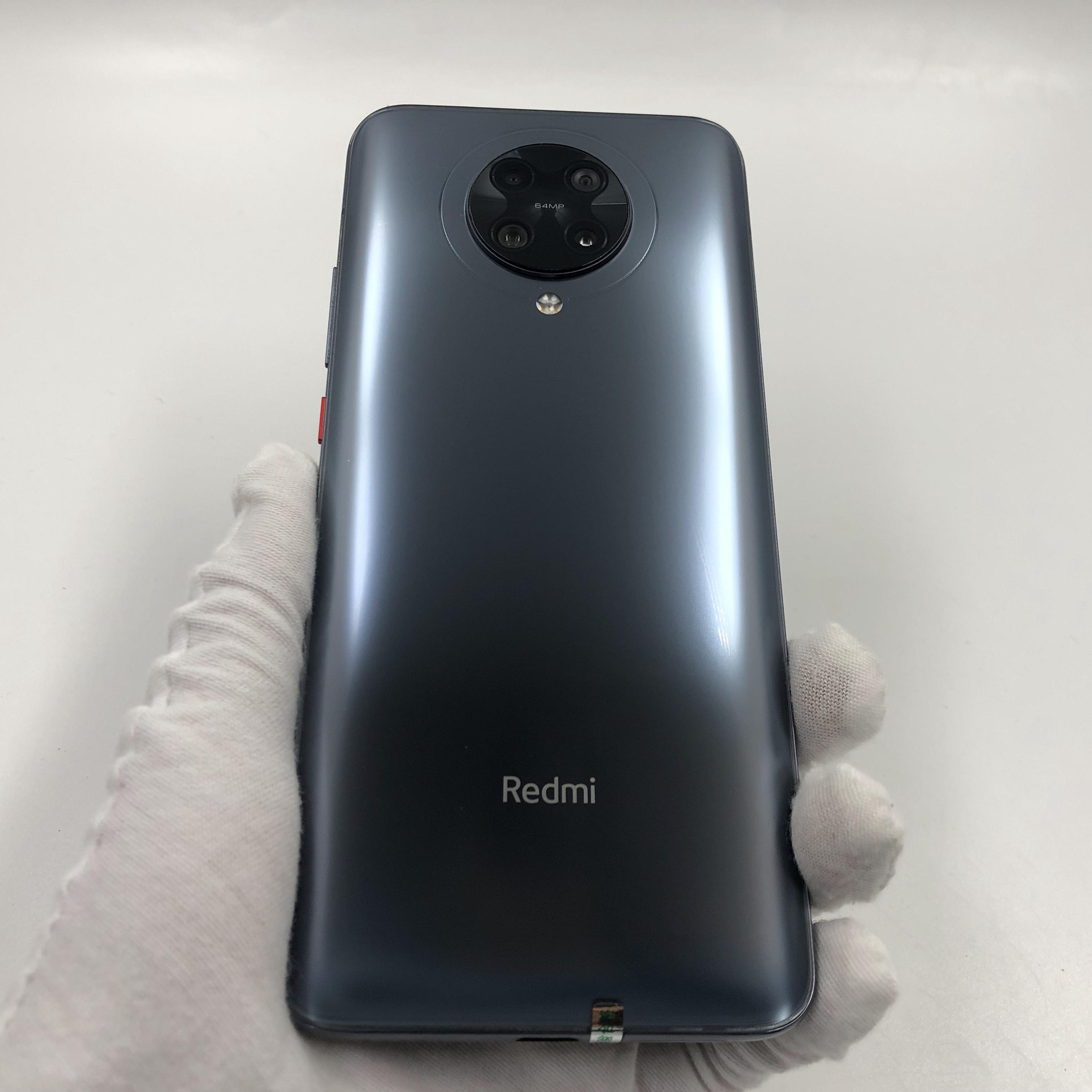 小米【Redmi k30 Pro 5G】5G全网通 太空灰 8G/256G 国行 9成新 真机实拍