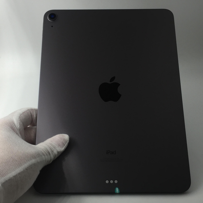 苹果【iPad Air4 10.9英寸 20款】WIFI版 深空灰 64G 国行 99新