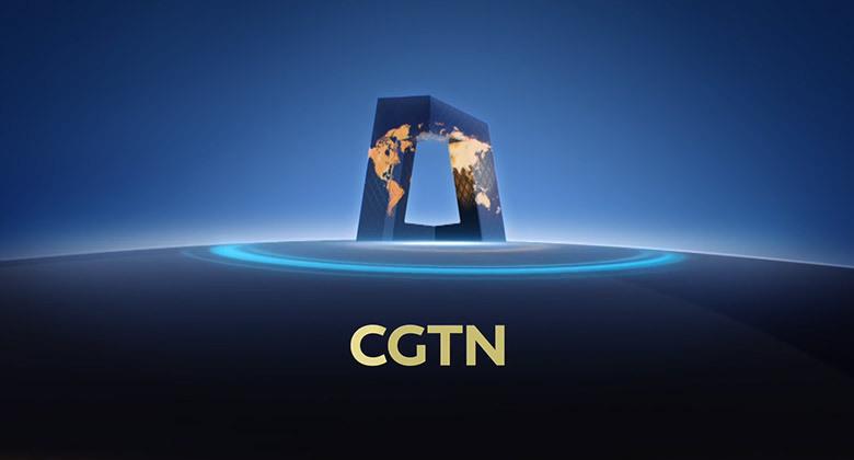 cctv9英语节目_中央电视台英语新闻频道_360百科