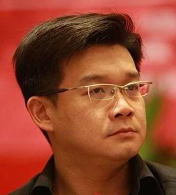陈鲁豫总裁新欢曝光_朱雷_360百科