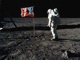 都想登上月球去探索,以色列想成为第四个登月的国家?