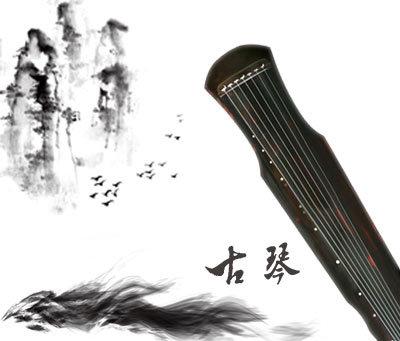 三皇五帝_琴_360百科