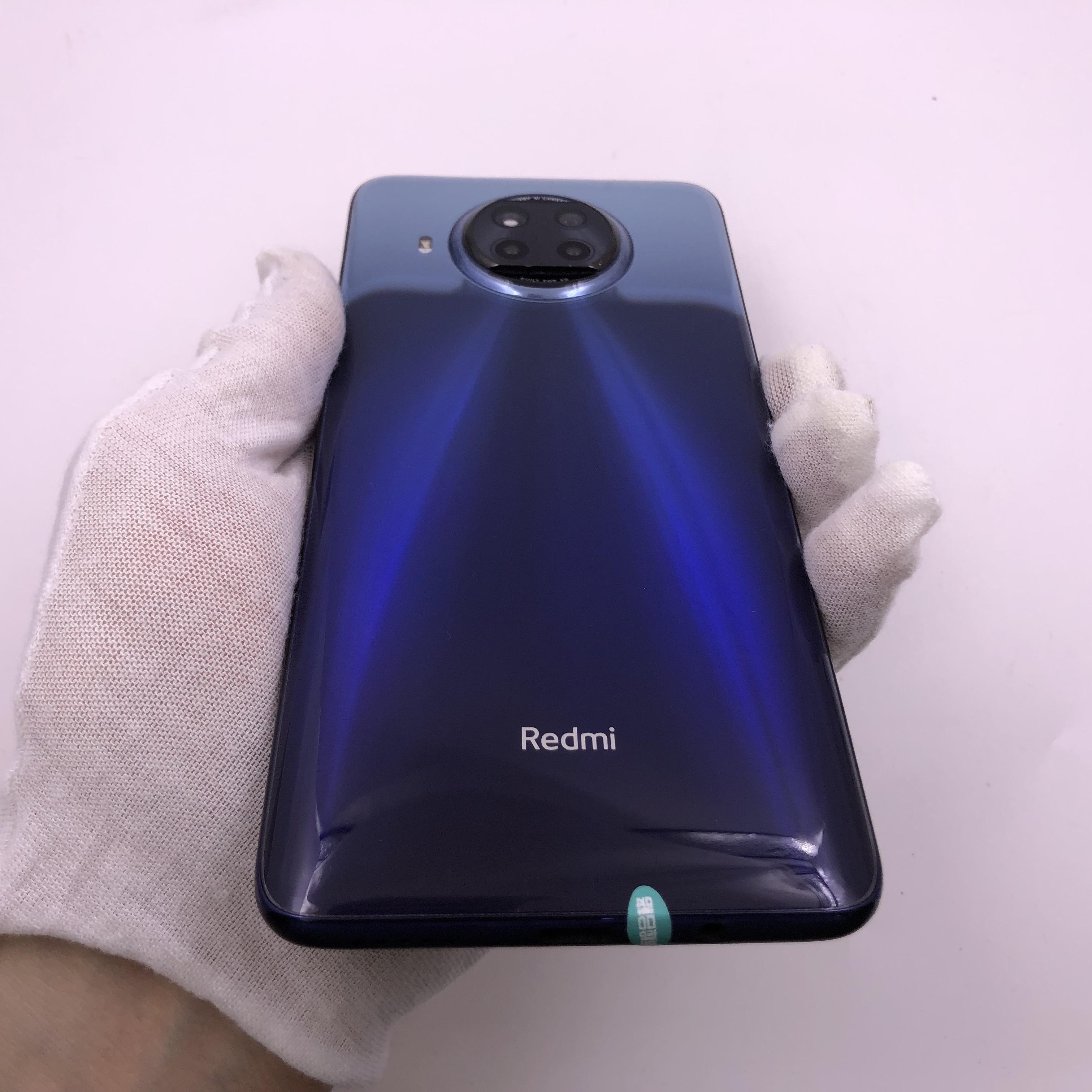 小米【Redmi Note 9 Pro 5G】5G全网通 静默星空 8G/128G 国行 95新